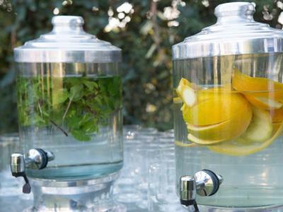 Global Agua aromatizada Market