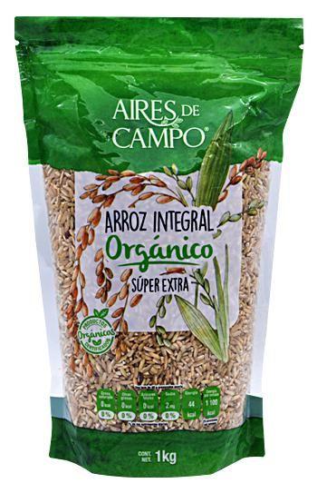 Global Arroz org nico Market