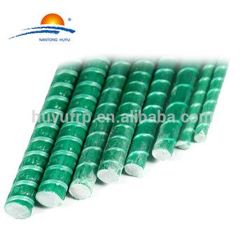 Global Barra de refuerzo de pol mero reforzado con fibra Market