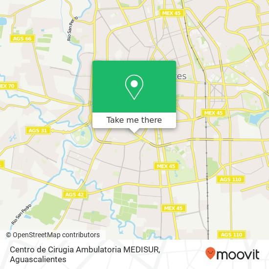 Global Centro de Cirug a Ambulatoria Market