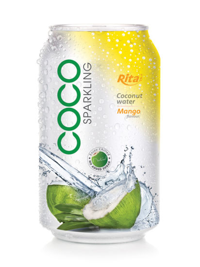 Global China Agua de coco Market