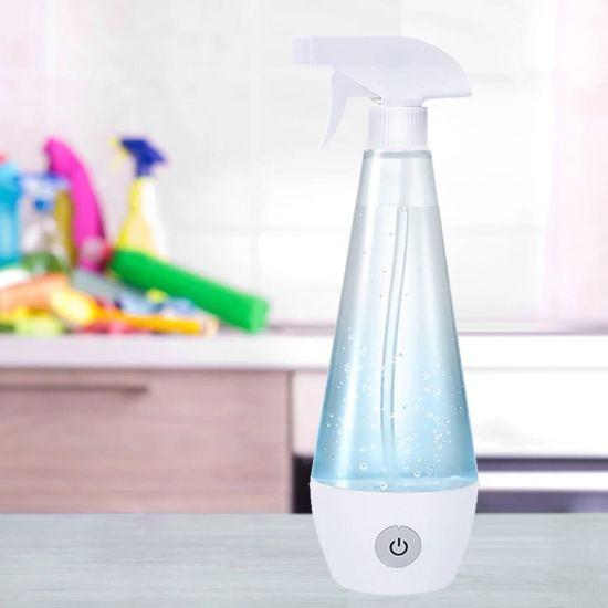 Global Desinfectantes Market
