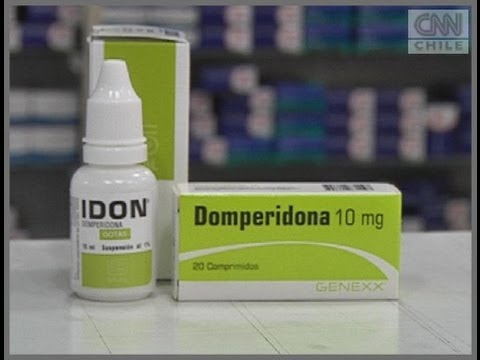 Global Droga Domperidona Market