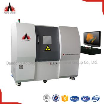 Global Esc ner Micro CT Market