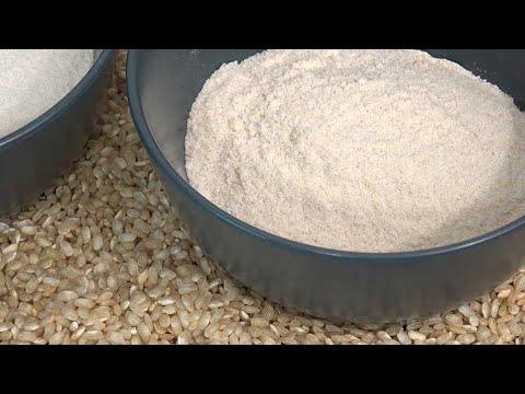 Global Harina de arroz Market