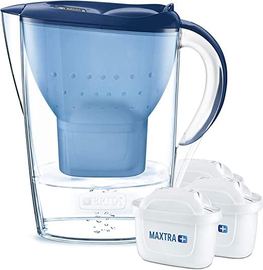 Global Jarra de filtro de agua Market