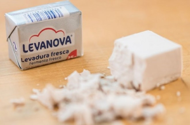 Global Levadura Market