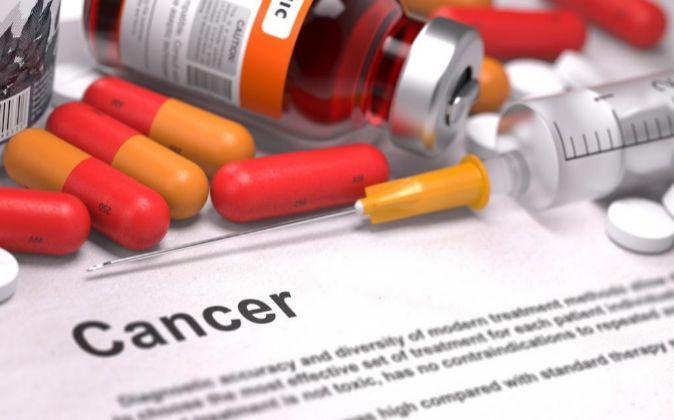 Global Medicamentos contra el c ncer Market