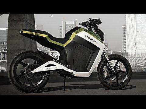 Global Motocicletas el ctricas de alto rendimiento Market