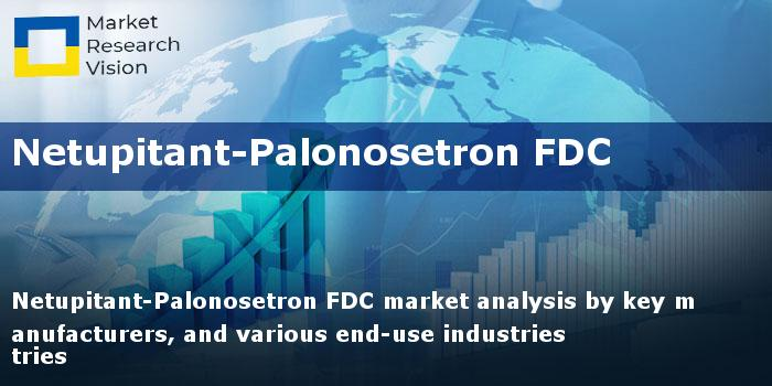 Global Netupitant Palonosetron Fdc Market