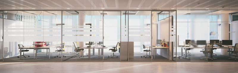 Global Oficina flexible Market