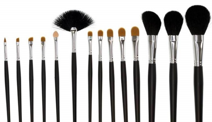 Global Pinceles de maquillaje Market
