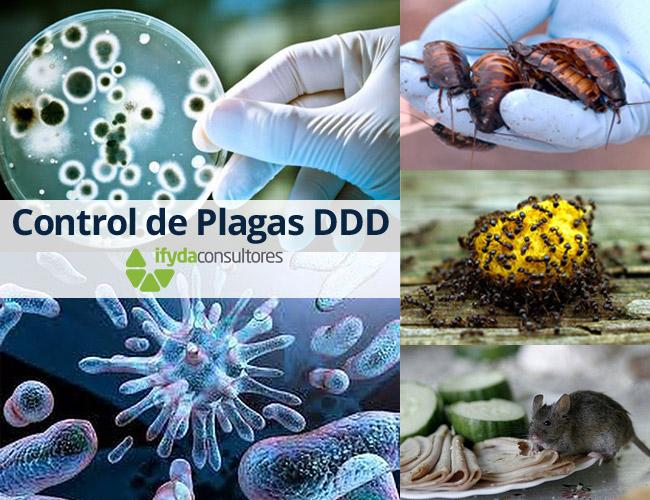 Global Servicios de control de plagas Market