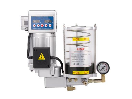Global Sistema de lubricaci n autom tica Market