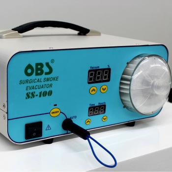 Global Sistemas de evacuaci n de humos electroquir rgicos Market