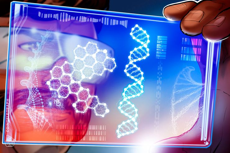 Global Tecnolog a Blockchain en salud Market