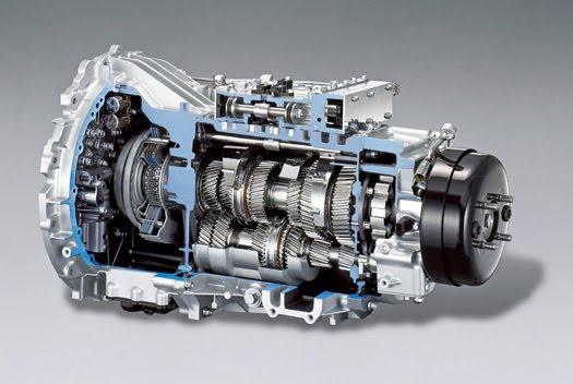 Global Transmisi n manual automatizada Market