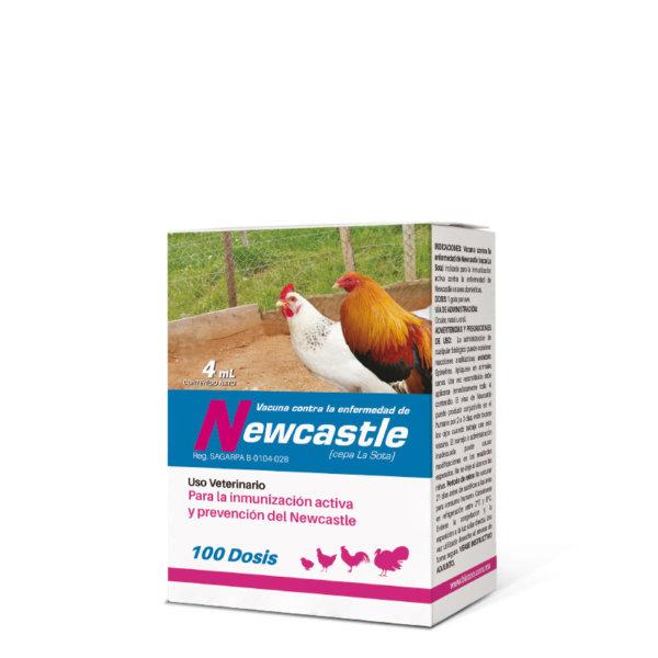 Global Vacuna de aves de corral Market