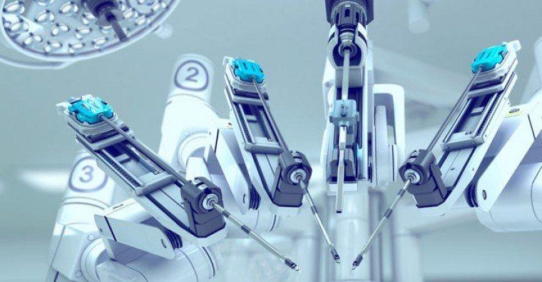 Demanda creciente de cirugías mínimamente invasivas para impulsar la aceptación del mercado global de robots quirúrgicos