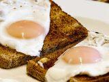 Los nutricionistas dicen que consumir huevos no significa una ingesta alta en grasas